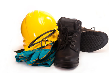 How PPE reduces the risk of injury